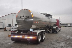 Fetter & Sons Trucking Photo Gallery